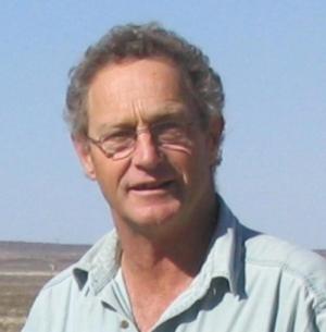 John Luscombe