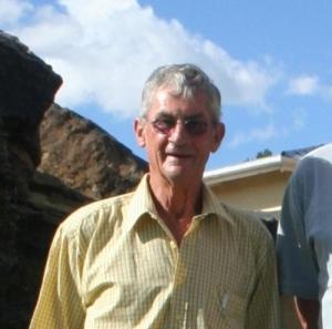 Phil van der Merwe